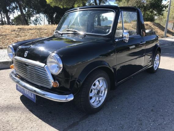 Mini 1000 Cabrio