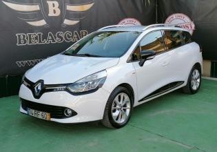 Renault Clio Sport Tourer LIMITED NACIONAL