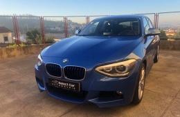 BMW 116 d PACK - M CX.AUTOM !!! MOTOR 2000!!!!