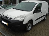 Citroën Berlingo 1.6 HDI 75 CV
