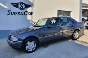 Mercedes-benz C 200 D Elegance