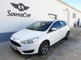 Ford Focus 1.5 TDCi Trend ECOnetic