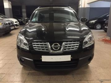 Nissan Qashqai 1.5 dCi Tekna Premium Pele Preta 17