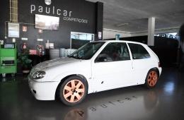 Citroën Saxo 1.6 16V CUP