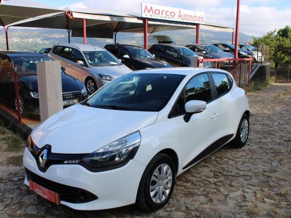 Renault Clio 1.5 DCI VAN Com Iva Dedutivel