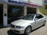 BMW Série 3 323i Cabrio