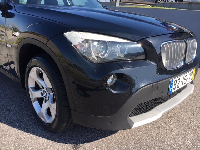 BMW X1 Xdirive 23 Bi turbo