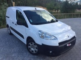 Peugeot  Partner 1.6 HDI 90 Pack CD Clim 120 L1