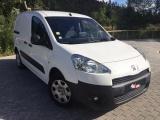 Peugeot  Partner 1.6 HDI 90 PACK CD CLIM PLUS 120 L1