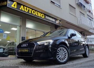 Audi A3 Sportback 1.6 TDI DESIGN S-TRONIC