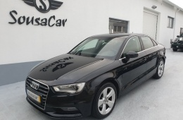Audi A3 limousine 1.6 TDi Attraction