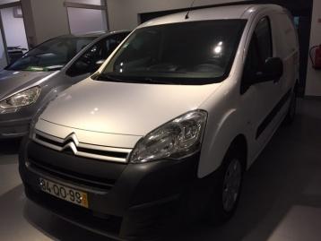 Citroën Berlingo 1.6 hdi 90 cv