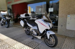 Honda Integra 700 DCT ABS