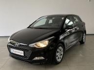 Hyundai i20 1.1 CRDi 75 CV Confort