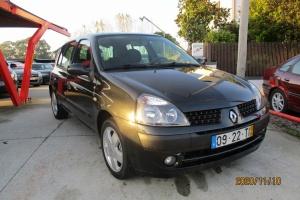 Renault Clio 1.2 Privilege