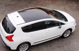 Peugeot 3008 2.0 HDI HIBRYD 4