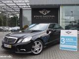 Mercedes-benz E 250 CDI AMG