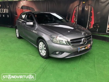 Mercedes-benz A 180 CDI URBAN
