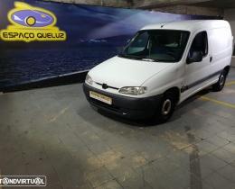 Peugeot Partner 1-9 D