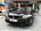 Bmw 520 D Auto Touring Pack M