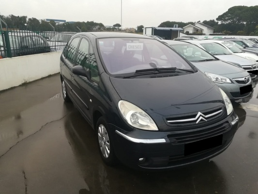 Citroën Xsara Picasso, 2006