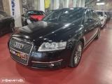 Audi A6 avant 2.0 TDi Sport (140cv) (5p)