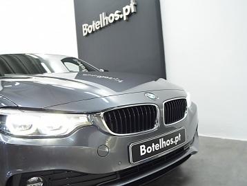 BMW 420 Grand Coupé Advantage Auto