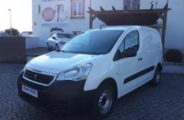 Peugeot Partner 1.6 HDI 3Lugares