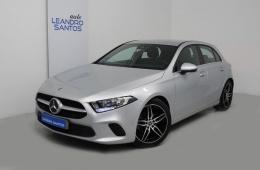 Mercedes-benz Classe a 180d Style Auto GPS