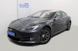Tesla Model s 100D Long Range Autopilot