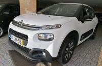 Citroën C3 1.2c