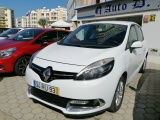 Renault Scénic 1.5cc DCI