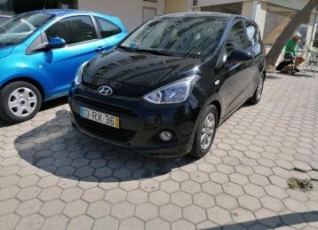 Hyundai i10 1.0cc