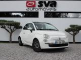 Fiat 500 1.2 LOUNGE AUTOMÁTICO