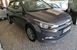 Hyundai i20 1.2cc