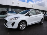 Ford Fiesta Connected 1.1 Ti-Vct
