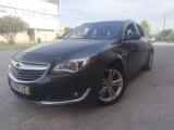 Opel Insignia Sports Tourer 1.6 CDTI Cosmo S/S 136cv