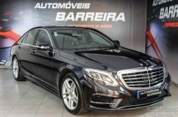 Mercedes-benz S 350 BlueTEC