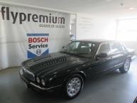 Jaguar Souvereign 4.0 V8 Aut.  (285 Cv)
