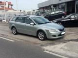 Mazda 6 SW  2.0  D SW MZR-CD SPORT