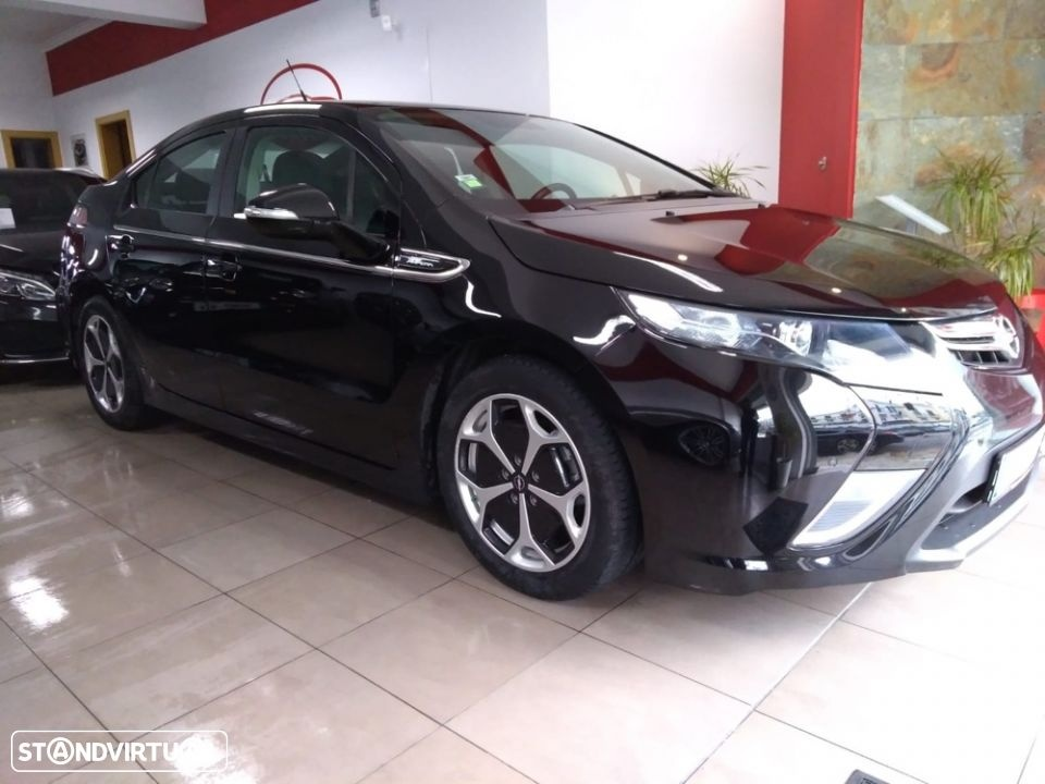 Opel Ampera Bose Edition (150cv 5p)