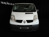 Renault Trafic Fase III (furgão) L1H1 2.0 Dci 90cv 1.0T Ac Plus Extra 5 portas
