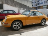 Porsche 911 S 2.0 SWB