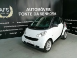 Smart ForTwo 1.0 mhd PULSE