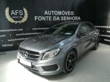 Mercedes-Benz GLA 200 CDI AMG LINE AUT