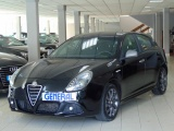 Alfa romeo Giulietta 1.6 JTDm Veloce