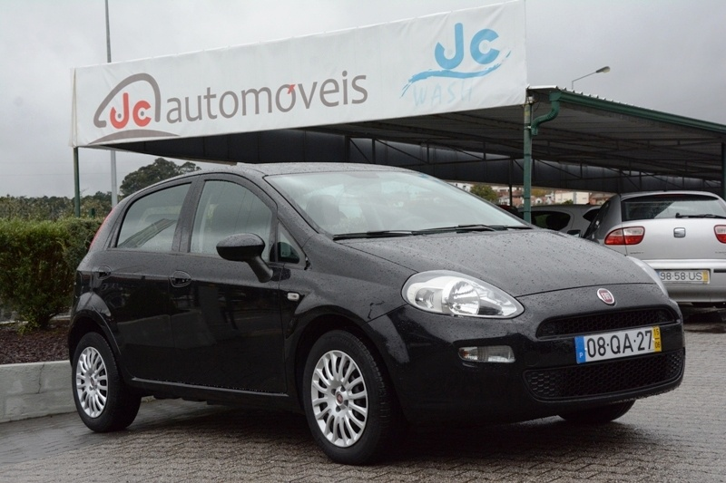Fiat Punto 8v 1.2 Easy