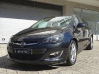 Opel Astra 1.7 CDTI SPORTS TOURER EXECUTIVE