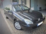 Citroën Xsara Break 1.4 EXCLUSIVE