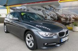 BMW 320 d Touring Sport Auto GPS